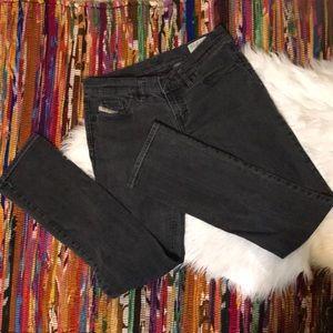 Diesel Jeans Liv Size 30x32